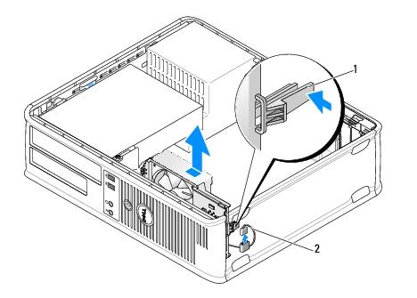 Dtfanm Dell Optiplex 760 Service Manual