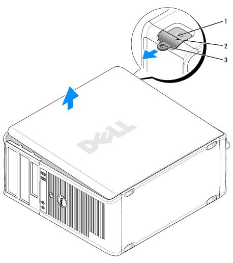 Mini Tower Dell Optiplex 760 Service Manual