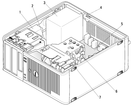 Optiplex 760 Motherboard Service Manual Free Mirrors 72067848