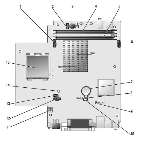 Ultra Small Form Factor Dell Optiplex 760 Service Manual